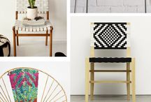 chairs we love / All design chairs that we love or inspire us