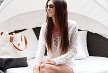 White Outfit Love