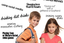 Parenting / Helpful tools for parenting your children