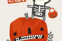 halloween / by Rebecca Barker