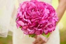 Wedding Flowers / by Kelly Nishimoto
