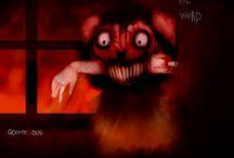 Creepypasta / Scary