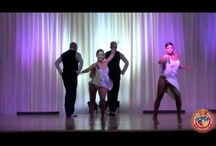 Just dance / by Magda Blanco