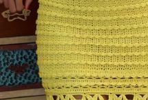 вязание крючок (одежда)