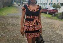 Bamenda style