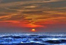 O sol quando nasce é para todos / A natureza