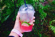 Необычные напитки / Очень вкусный напиток
