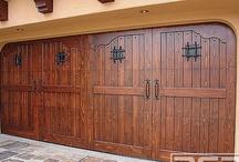 dveře vrata