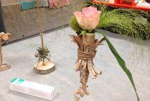 Doe-het-zelf en knutselen bloemen