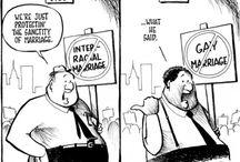 Against racism and homophobia 07 - Contre le racisme et l'homophobia 07