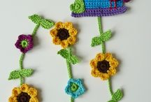 Crochet Whimsy / by Crochetville