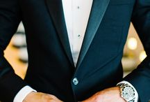 Groom and brides men attire / Outfit ideas