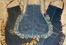 Jeans reciclar