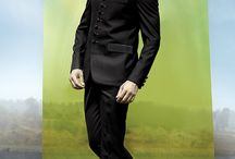 Sensational Mens Suits / Stylish & elegant Mens Suits with perfect detailing. Shop our collection of sartorial mens suits at www.cbazaar.com