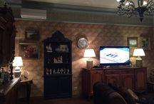 ✨I / На фото мой проект квартиры в России, г.Ростове-на-Дону