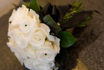 Bouquets / Beautifully created bouquets for brides who want a bespoke service.