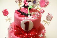 Cakes ı like