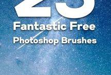 brushes - photoshop