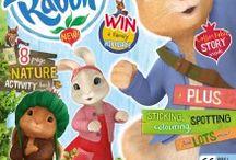 Peter Rabbit TV