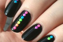 beautiful nails you can do in ten minutes