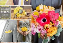 Weddings : Yellow / by Courtney Hart