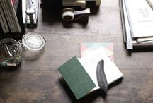 Materials: Paper