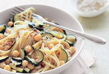 FOOD / Pasta Dishes