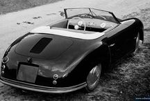 Cars I Love / by Darren Herman