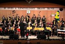 Lengyeltóti Brass Band