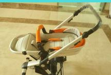 Baby chair inspection service