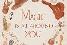 Potter_magic