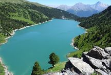 Summer in La Norma / Explore the wonders of the Maurienne valley during your stay in La Norma! Waterfalls, lakes, amazing scenery...