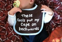 Future Grandbabies... / This Is For All My Future Grandbabies I Plan To Spoil.. / by Cynthia Carter