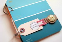 Writing and Journaling / by Gretchen Casey