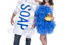 Humor / Halloween costumes