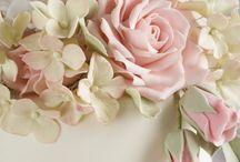 flowers gumpaste