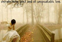 Grief. Until we meet again... / by Desteny