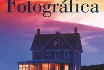 PHOTO - Biblioteca Fotográfica / Algunos de mis libros sobre fotografía