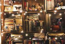 books corner
