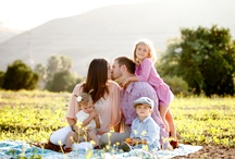 Family Pics / by Megan Noble