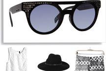 Italia Independent eyewear style