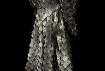 Costume haute couture