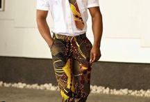 Ngasi's Fashion