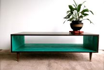 Table Design idea