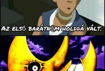 anime humor