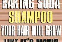 faire pussent ses cheveux plus vite