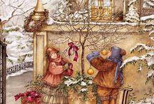Catherine Simpson Navidad