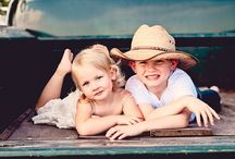 Photography ideas for kids / Ideas for photography of children