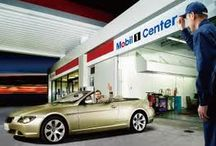 Mobil 1 Workshops UK / Places to get your vehicle serviced using Mobil Oils and Lubricants in Wales and the West, United Kingdom