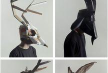 inspi costumes masques